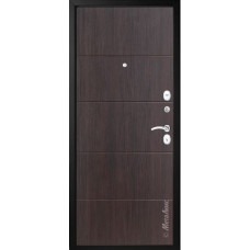 Металлические двери «МетаЛюкс»  М250