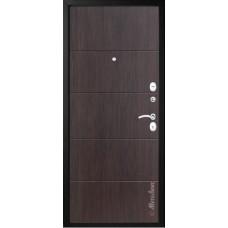Металлические двери «МетаЛюкс»  М315