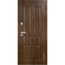Металлические двери «МетаЛюкс»  М348