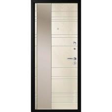 Металлическая дверь «Металюкс» М701/1
