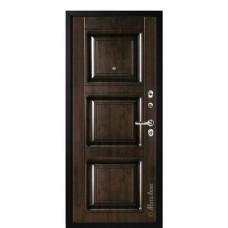 Металлическая дверь «Металюкс» М705/3
