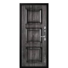 Металлическая дверь «Металюкс» М705/4