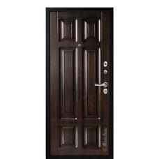 Металлическая дверь «Металюкс» М706/2