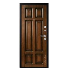 Металлическая дверь «Металюкс» М706/4