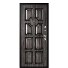 Металлическая дверь «Металюкс» М707/4