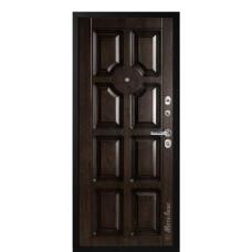 Металлическая дверь «Металюкс» М707/2