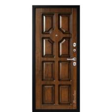 Металлическая дверь «Металюкс» М707/3