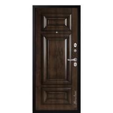 Металлическая дверь «Металюкс» М708/1