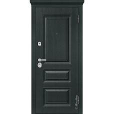 Металлическая дверь «Металюкс» М709/34