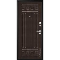 Металлические двери «МетаЛюкс» М15
