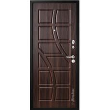Металлические двери «МетаЛюкс»  М6