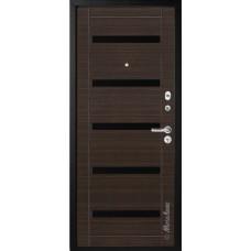 Металлические двери «МетаЛюкс» М16