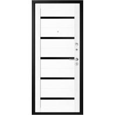 Металлические двери «МетаЛюкс» М26/1