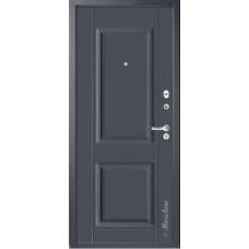 Металлические двери «МетаЛюкс» М34/7