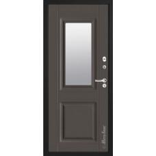 Металлические двери «МетаЛюкс» М34/9 Z