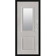 Металлические двери «МетаЛюкс» М34/10 Z
