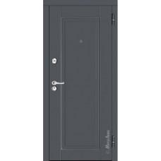 Металлические двери «МетаЛюкс» М59