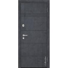 Металлические двери «МетаЛюкс» М98