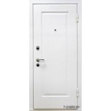 Металлическая дверь «МеталЮр» М10