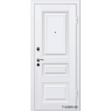 Металлическая дверь «МеталЮр» М11