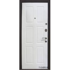 Металлическая дверь «МеталЮр» М21