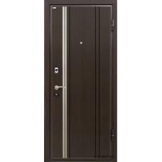 Металлическая дверь «МеталЮр» М2