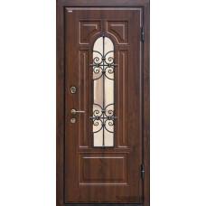 Металлическая дверь «МеталЮр» М30
