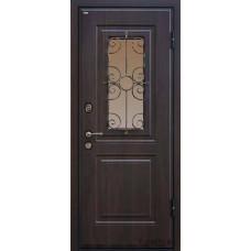 Металлическая дверь «МеталЮр» М32