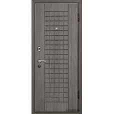 Металлическая дверь «МеталЮр» М4