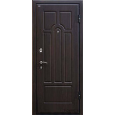 Металлическая дверь «МеталЮр» М5