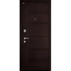 Металлическая дверь «МеталЮр» М17
