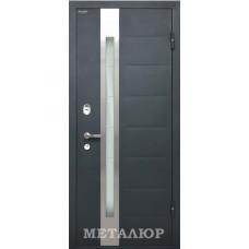 Дверь входная МеталЮр с терморазрывом М36