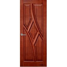 Дверь межкомнатная ОКА (массив ольхи), модель Глория ДГ (Жлобин, РБ)