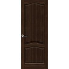 Дверь межкомнатная ОКА (массив ольхи), модель Лео  ДГ (Жлобин, РБ)