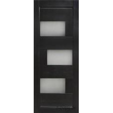 Дверь межкомнатная ОКА (массив ольхи), модель  Модена ДО (Жлобин, РБ)