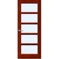 Дверь межкомнатная ОКА (массив ольхи), модель Премьер   ДО (Жлобин, РБ)