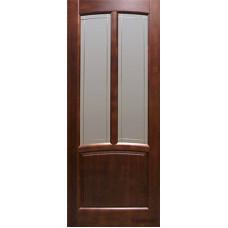 Дверь межкомнатная ОКА (массив ольхи), модель Виола ДО (Жлобин, РБ)