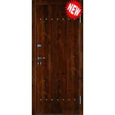 Входная металлическая дверь Pandoor Village (Пандор Вилэдж)
