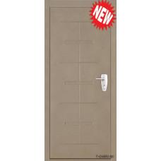 Входная металлическая дверь Pandoor Titan (Пандор Титан)