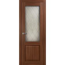 Межкомнатная дверь Piachini царговая Тип K-2R