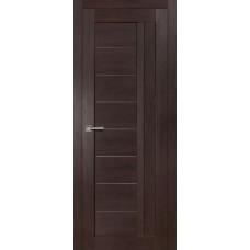 Межкомнатная дверь Piachini царговая Тип S 1 глухая