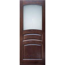 Дверь межкомнатная из массива сосны модель М16 ДО