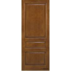 Дверь межкомнатная из массива сосны модель М5 ДГ