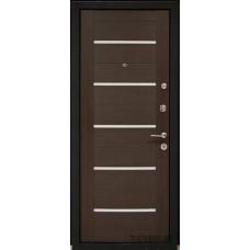 Металлическая дверь «МеталЮр» М7