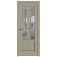 Межкомнатная дверь ProfilDoors 2.117U