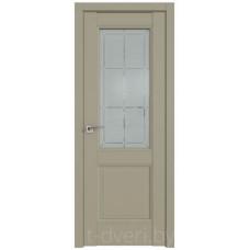 Межкомнатная дверь ProfilDoors 2.42U