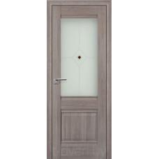 """Двери межкомнатные экошпон 2Х """"ПРОФИЛЬ ДОРС"""""""