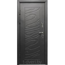 Дверь металлическая Промет ДЖАЗ
