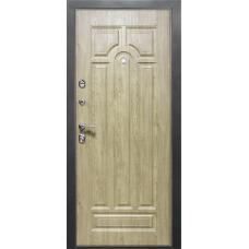 Дверь металлическая Промет СОЛОМОН 777