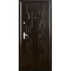 Дверь металлическая ПРОМЕТ СИТИ